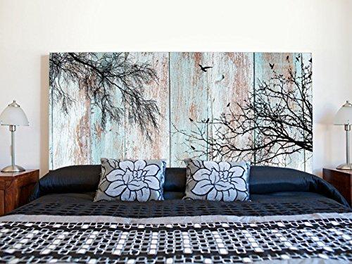 Cabecero Cama PVC Impresión Digital | Ramas 150 x 60 cm |...