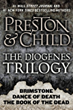 The Diogenes Trilogy: Brimstone, Dance of Death, and The Book of the Dead Omnibus (Agent Pendergast series) (English Edition)