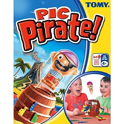 Pop Up Pirate 4+