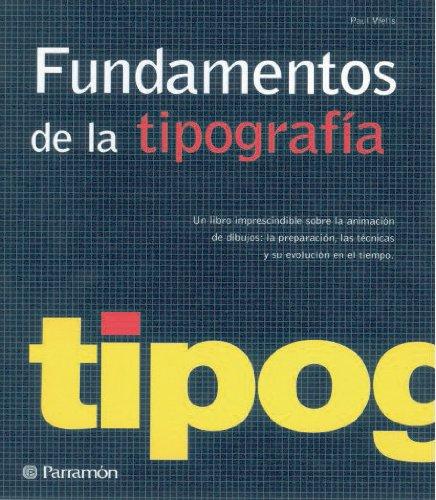 FUNDAMENTOS DE LA TIPOGRAFIA (Diseño gráfico)