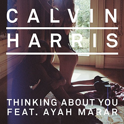 Thinking About You (Laidback L...