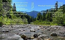 Wörterbuch Umwelt Und Forstwirtschaft: Englischdeutsch, Deutschenglisch