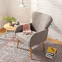 Sitzsäcke Lazy Sofa Nordic Style Wohnzimmer Tuch Freizeit Single Sofa  Schlafzimmer Balkon Kleine Wohnung (Farbe