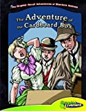 The Adventure of the Cardboard Box (The Graphic Novel Adventures of Sherlock Holmes)