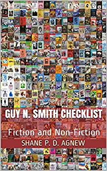 Descargar En Elitetorrent Guy N. Smith Checklist: Fiction and Non-Fiction Directas Epub Gratis