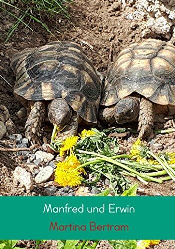 Manfred und Erwin par Martina Bertram