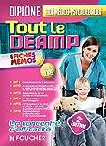Tout le DEAMP en fiches mémos - Diplôme d'état aide médico-psychologique - 2e édition (French Edition)