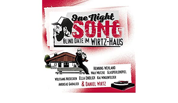 All Along The Watchtower Aus One Night Song Blind Date Im Wirtz