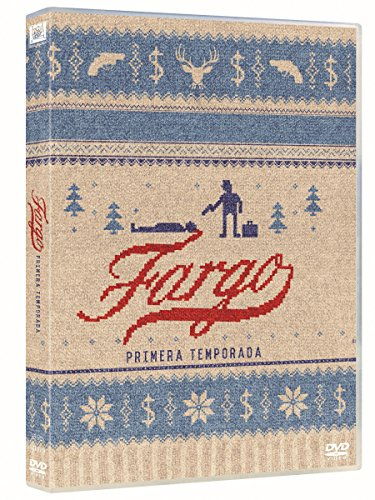 Fargo - Temporada 1 [DVD]