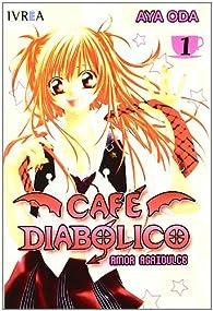Cafe diabolico 01 par Aya Oda