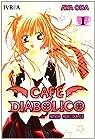 Cafe diabolico 01 par Oda
