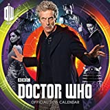 Doctor Who Kalender 2016 / Classic Edition / Original englischer Ausführung