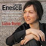 Musique pour piano, vol.2 | Enesco, Georges (1881-1955). Compositeur