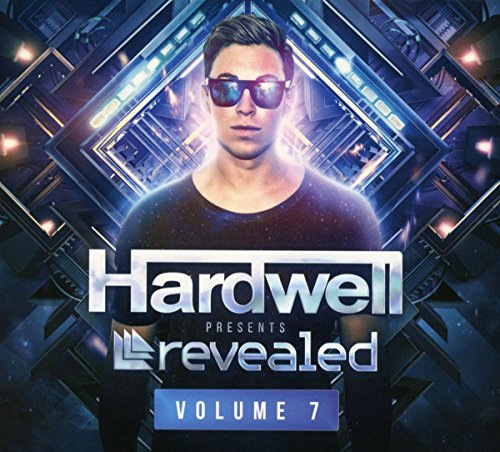 Hardwell Presents Revealed Vol. 7 (inkl.