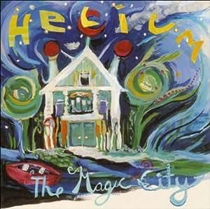 magic city by helium 1997 audio cd helium musik. Black Bedroom Furniture Sets. Home Design Ideas