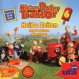 Kleiner Roter Traktor 6,Audio:Heie Zeiten und 5