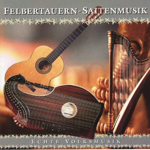 Wetterpanorama-Musik - Felbertauern-Saitenmusik -