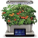 AeroGarden Miracle-Gro - Kit cápsulas semillas de tomate cherry autóctono, 12.8 x 5 x 18 cm, multicolor