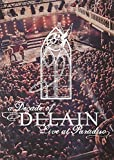 A Decade of Delain - Live at Paradiso (2CD + Blu-ray + DVD) - Delain
