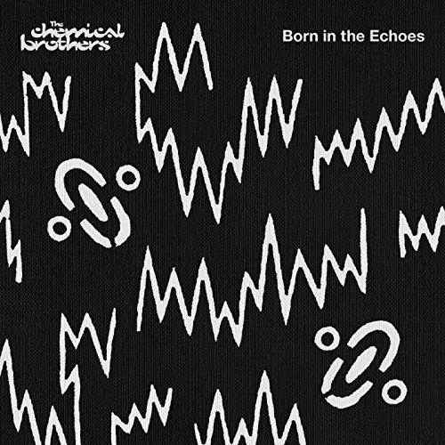 Preisvergleich Produktbild Born in the Echoes (Limited Deluxe Edition)