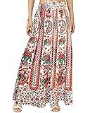 Navratri sale Ethnic Print - Wrap Around...