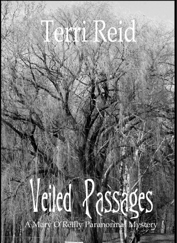 Veiled Passages (Mary O'Reilly Series Book 10) (English Edition)
