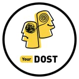 YourDOST - Online Counselling & Emotional Wellness Coach