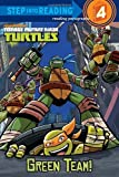 Best Random House Books for Young Readers Books Of Augusts - Teenage Mutant Ninja Turtles: Green Team! Review