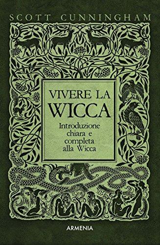 * Vivere la wicca PDF gratis italiano