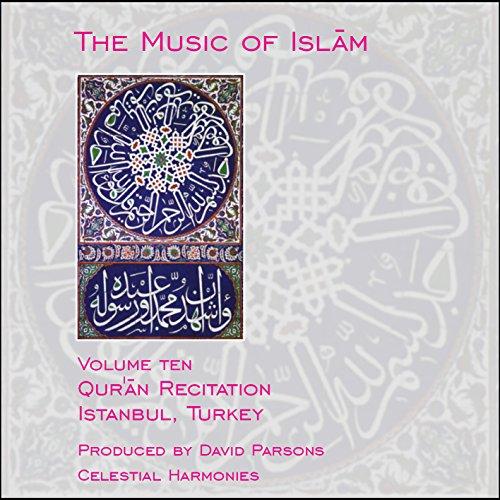 Preisvergleich Produktbild Music of Islam Vol.10