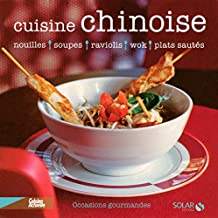 Cuisine chinoise - Occasions gourmandes
