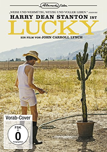 Lucky [Blu-ray]