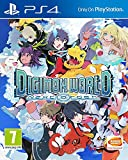 Namco Bandai - Digimon World: Next Order /PS4 (1 Games)