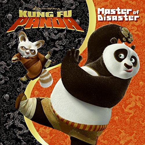 kung-fu-panda-master-of-disaster-dreamworks-kung-fu-panda-by-scout-driggs-adapter--visit-amazon-39-s-scout-driggs-page-search-results-for-this-author-scout-driggs-adapter-1-may-2008-paperback