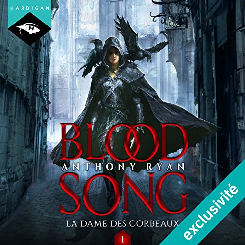 La Dame des Corbeaux (Blood Song)