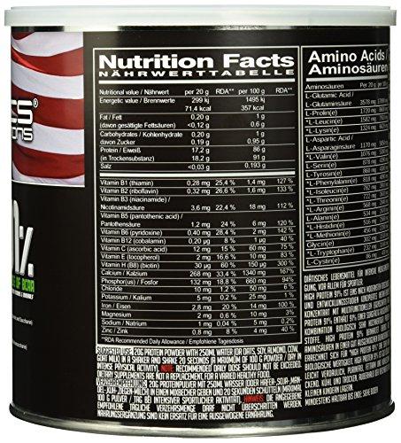 BB Genics High Protein 91