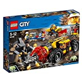 LEGO® City Mining Schweres Bohrgerät für den Bergbau