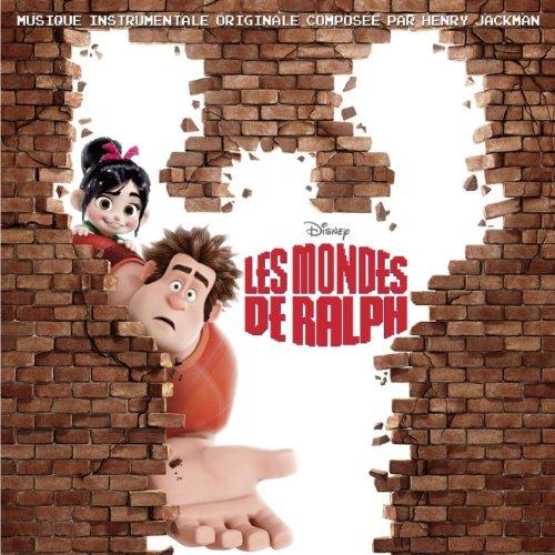 Les Mondes de Ralph (Musique Instrumentale Originale)