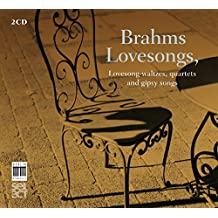 Brahms Lovesongs  (Berlin Classics Select)