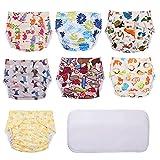 61fKtuBF5lL. SL160  Pannolini lavabili, ecco le 10 migliori offerte su Amazon