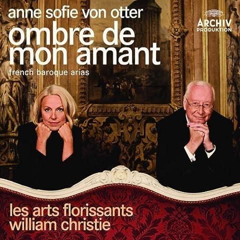 Ombre De Mon Amant - French Baroque