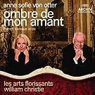 Anne Sofie von Otter : Ombre de mon amant (Airs Baroques Fran�ais)