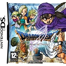 Dragon Quest V [Importación italiana]