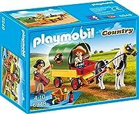 PLAYMOBIL 6948 - Ausflug mit Ponywagen