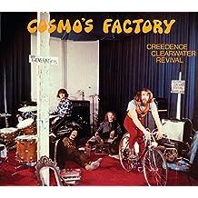 Cosmo'S Factory (Bonus Tracks) (Rmst) (Dig)