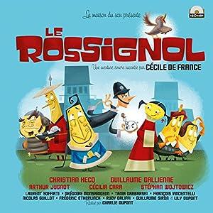 """Afficher """"Rosignol (Le)"""""""