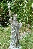 FREIHEITSSTATUE 'Statue of Liberty' Deko Statue USA original Style