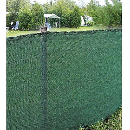 Brise vue 10 Mètres hauteur 1,20 M / 80g/m²