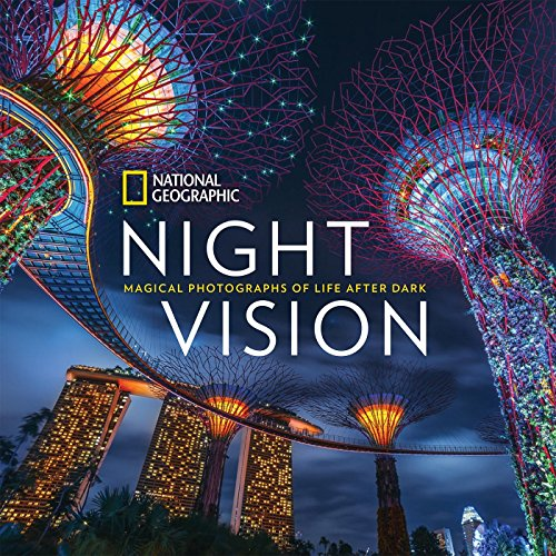 Night Vision (National Geographic)