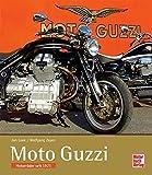 Moto Guzzi: Motorräder seit 1921